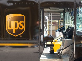 UPS Targets B2B Sales With New Blockchain E-Commerce Platform - CoinDesk image