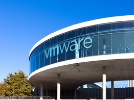 Digital Asset Scores Partnership With Cloud Computing Giant VMware - CoinDesk image