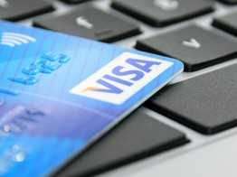 Regulated Exchange Launches in US With Crypto-Backed Visa Card Offering - CoinDesk image