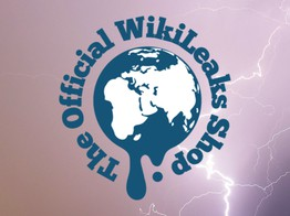 WikiLeaks Shop Now Accepts Bitcoin Lightning Payments - CoinDesk image