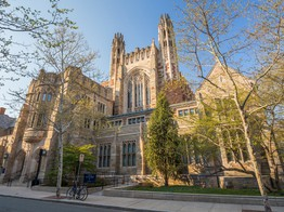 Yale University Said to Invest in $400 Million Paradigm Crypto Fund - CoinDesk image