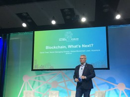 Hyperledger Conference Shows Where Blockchain Can Fight Global Warming - CoinDesk image