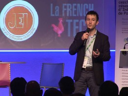 State-Owned French Bank Joins Bitcoin Startup's $8 Million Series A - CoinDesk image