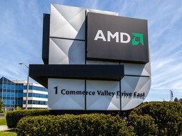 Ethereum Studio ConsenSys Teams Up With Chip Manufacturer AMD - CoinDesk image
