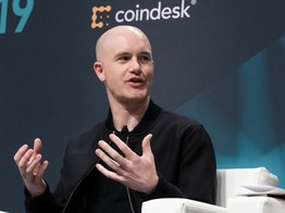 Coinbase Launches Price Oracle Aimed to Reduce Systemic Risk in the DeFi Space - CoinDesk image