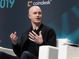 Coinbase Eyes European Growth After Winning Irish E-Money License - CoinDesk image