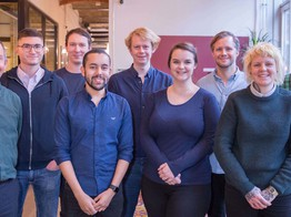 Filecoin, But Forever: Arweave Raises $5 Million to Build Out 'Permaweb' - CoinDesk image