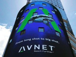 Fortune 500 Tech Firm Avnet Now Accepts Crypto Payments via BitPay - CoinDesk image