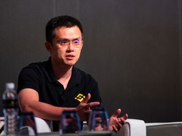 Binance Launches Decentralized Exchange Ahead of Schedule - CoinDesk image