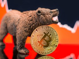 Bitcoin Teeters on $10K, But Can It Fend Off Another Bear? - CoinDesk image