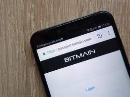 Mining Giant Bitmain Acquires Bitcoin Cash Wallet Startup - CoinDesk image