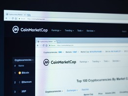 CoinMarketCap Excludes Some Tether Data After Clarification by Bitfinex - CoinDesk image