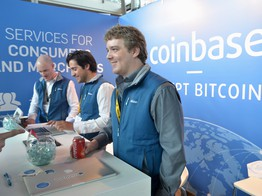 Coinbase and the Awkwardness of Growing Up - CoinDesk image