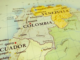 A New Bitcoin Exchange Point On the Colombian-Venezuelan Border Will Help Refugees - CoinDesk image