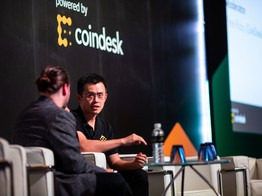 Binance's CZ: Like It or Not, Facebook's Libra Coin Is Poised for Mass Adoption - CoinDesk image