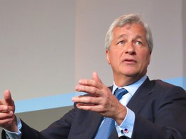 Jamie Dimon: JPM Coin Could 'One Day' See Consumer Use - CoinDesk image