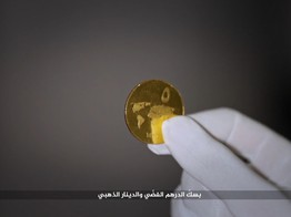 Sharia Goldbugs: How ISIS Created A Currency For World Domination - CoinDesk image