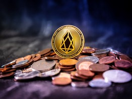 The First Yearlong ICO for EOS Raised $4 Billion. The Second? Just $2.8 Million - CoinDesk image