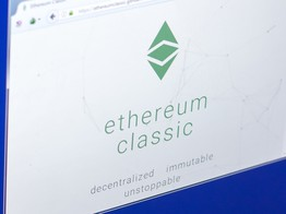 Ethereum Classic to Test Code for 'Atlantis' Upgrade This Month - CoinDesk image