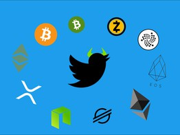 eToro Launches Crypto Portfolio Weighted by Twitter Mentions - CoinDesk image