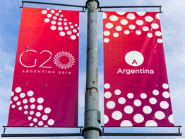 G20 Leaders Pledge Crypto-Asset Regulation After Buenos Aires Meeting - CoinDesk image