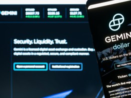 Gemini Offers Off-Chain, OTC Desk Trade Support With New Product Launch - CoinDesk image