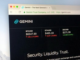 Crypto Assets on Winklevoss Gemini Exchange Are Now Insured - CoinDesk image