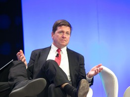SEC Chair Clayton: Would-Be Bitcoin ETFs Have 'Work Left to Be Done' - CoinDesk image