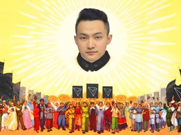 Tron CEO Justin Sun Wants to Hire You to Organize His House - CoinDesk image