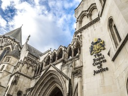 Creditor Takes Crypto Startup London Block Exchange to Court - CoinDesk image