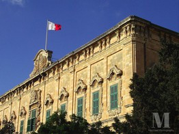Malta Needs to Up Its AML Game As Crypto Sector Grows, Says EU - CoinDesk image