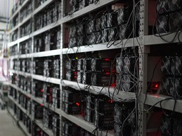 It's Now Harder to Mine Bitcoin Than Ever Before - CoinDesk image