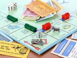 'Monopoly'-Style Blockchain Property Trading Game Raises $2 Million - CoinDesk image
