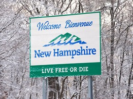 Crypto Tax Bill Clears First Hurdle in New Hampshire Legislature - CoinDesk image