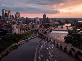 Minnesota House Bill Aims to Outlaw Cryptocurrency Donations - CoinDesk image