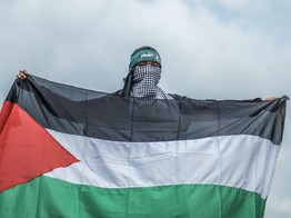 Palestinian Civilians Are Using Bitcoin More Than Terrorists - CoinDesk image