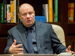 Meet the Russian Oligarch Launching a Metal-Backed Crypto Token - CoinDesk image