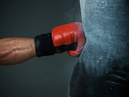 Regulators Are Landing Punches, But There's a Long Crypto Fight Ahead - CoinDesk image