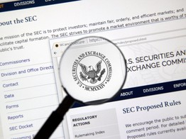SEC Expands Inquiry Into Riot Blockchain, Filing Reveals - CoinDesk image