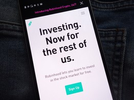 Robinhood Raises $323 Million From DST, Sequoia, and Ribbit Capital - CoinDesk image
