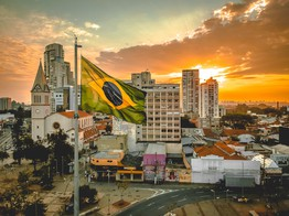 Brazil's Ailing Economy Is Helping Dollar-Pegged Stablecoins Find Traction - CoinDesk image