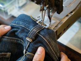 Levi Strauss, Harvard Trial Ethereum Tech to Track Factory Workers' Welfare - CoinDesk image