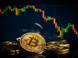 Down $1.7K: Bitcoin Dives While Altcoins Rise - CoinDesk image