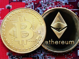 Why Ethereum Briefly Overtook Bitcoin in Daily Transaction Fees - CoinDesk image