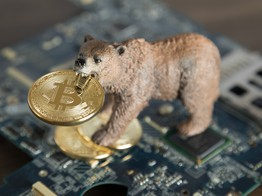 The Crypto Market Just Fell to a New 2018 Low - CoinDesk image