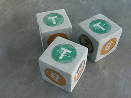Bitcoin Demand Pushes Tether Below $1 for Longest Stretch Since March - CoinDesk image