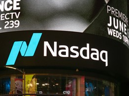 Nasdaq Lists an AI-Powered Index of Crypto Market's Top 100 Performers - CoinDesk image