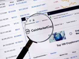 CoinMarketCap Forms Alliance to Tackle Concerns Over Price Data Integrity - CoinDesk image