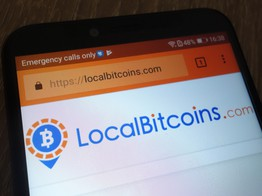 LocalBitcoins' Volume Holds Steady Despite Stricter Compliance Procedures - CoinDesk image