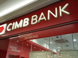 Malaysian Banking Group CIMB Taps Ripple for Blockchain Remittances - CoinDesk image